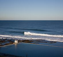 Rolling Swells by reflector