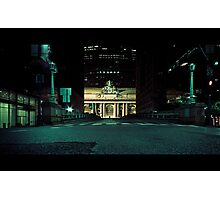 New York City, Grand Central Terminal Photographic Print