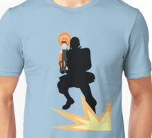 TF2 - Rocket Jump Unisex T-Shirt
