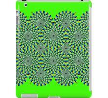 Writhing Snakes iPad Case/Skin