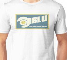 Teamfortress 2 BLU Unisex T-Shirt