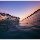 Surf Swimming - Trigg beach by charlescollins8