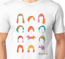 SELF-TITLED LIFE Unisex T-Shirt