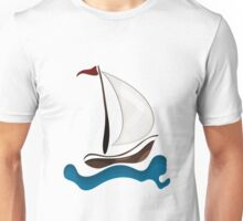 Sail Sunday Unisex T-Shirt