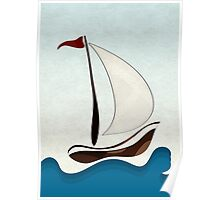 Sail Sunday Poster