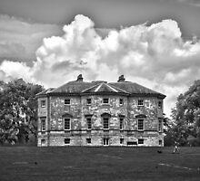 Danson Mansion, Bexley, Kent by Deborah Durrant