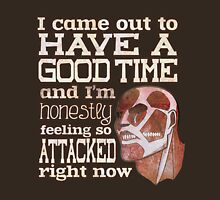 Attack on Titan - Feeling so Attacked T-Shirt