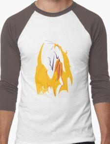The Maxx Men's Baseball ¾ T-Shirt