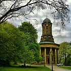 Saltaire United Reformed Church by Jason Feather