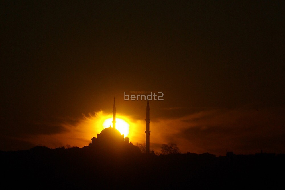Istanbul by berndt2