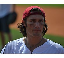 Joe Nichols Photographic Print