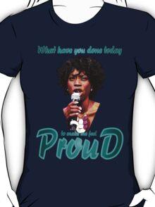 Miranda 01 T-Shirt
