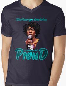 Miranda 01 Mens V-Neck T-Shirt