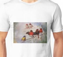 The Conversation Unisex T-Shirt