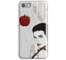 Blood Apple iPhone Case/Skin