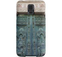 Florence Cathedral of Mary Samsung Galaxy Case/Skin