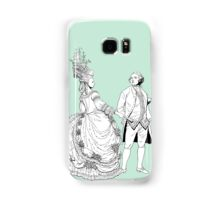 Duke and Dutchess Samsung Galaxy Case/Skin