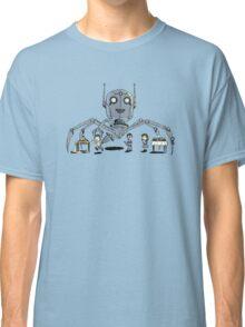 Science Un-fair Classic T-Shirt