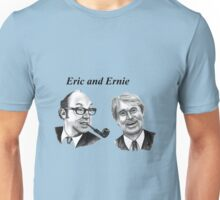Morecambe and Wise Unisex T-Shirt