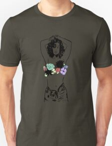 Retro janet.  Unisex T-Shirt