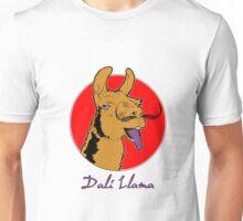The Dali Llama Unisex T-Shirt
