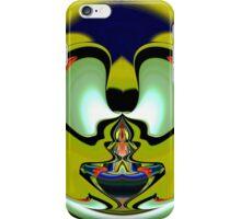 Aladdin lamp iPhone Case/Skin