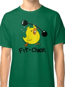 Fit Chick One Classic T-Shirt