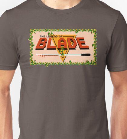 Legend of Blade Unisex T-Shirt