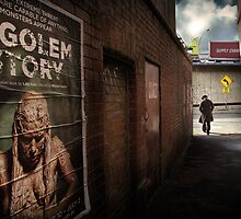 From mud to metropolis by Adrian Donoghue