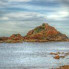 Mimosa Rocks National Park, NSW, Australia (HDR) by Adrian Paul