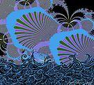 """Sea Critters"" by Patrice Baldwin"