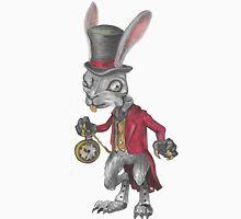 Alice Madness Returns White Rabbit Unisex T-Shirt