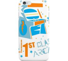 Arcade Machine iPhone Case/Skin