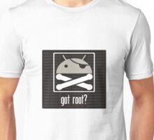 Got root Unisex T-Shirt