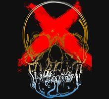 Crossed Skull  Unisex T-Shirt