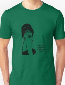 LWND Unisex T-Shirt