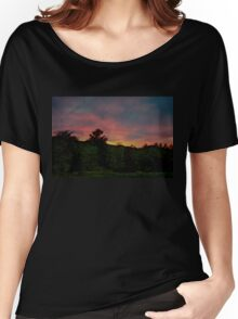 Day's End Women's Relaxed Fit T-Shirt
