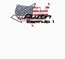 Formula 1 - Austin F1 Unisex T-Shirt