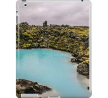 Riverside Blues iPad Case/Skin