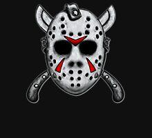 Friday the 13th Jason Mask Unisex T-Shirt