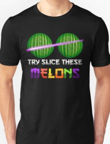 Slice These Melons T-Shirt