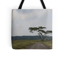 Kenya Acacia Tree Tote Bag