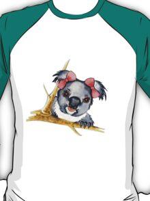 MISS KOALA  T-Shirt