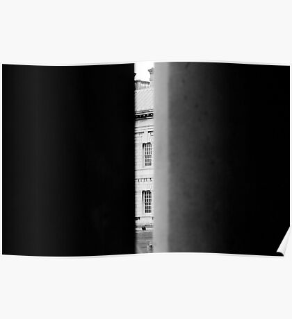 'Greenwich 3' Poster
