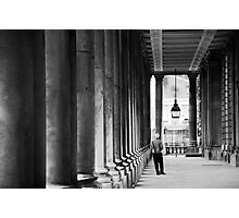 'Greenwich 4' Photographic Print