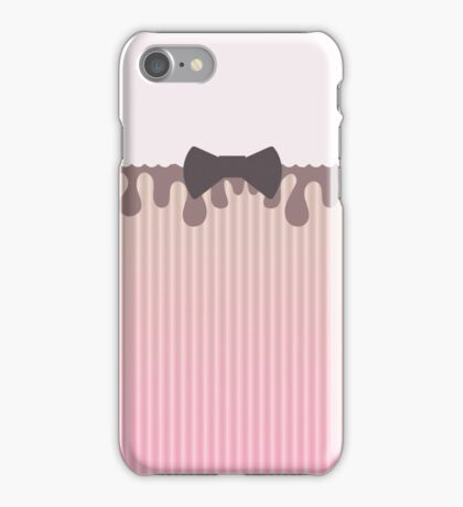 Melty Chocolate iPhone Case/Skin