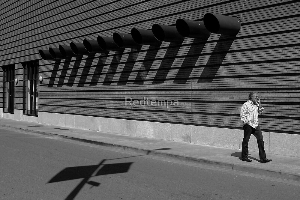 SHADOW PLAY by Redtempa