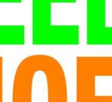 Seedy Mofo Sticker