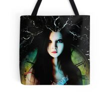 Pretending to be strong Tote Bag
