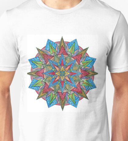 Hand to Heart Unisex T-Shirt